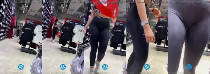 202080088 0570 ttnn beautiful girl sells me shoes - Beautiful Girl Sells Me Shoes / by TikTokTube.Online