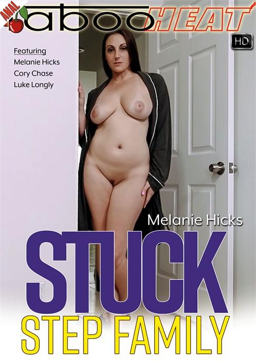 Melanie Hicks, Cory Chase ~ My Stuck Step Mom/Parts 1-4 ~ TabooHeat.com/Jerky Wives/Clips4sale.com ~ FullHD 1080p