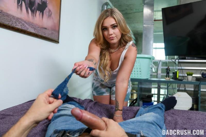 Kali Roses ~ Stepdaughter Knows How To Bargain ~ DadCrush.com/TeamSkeet.com ~ FullHD 1080p