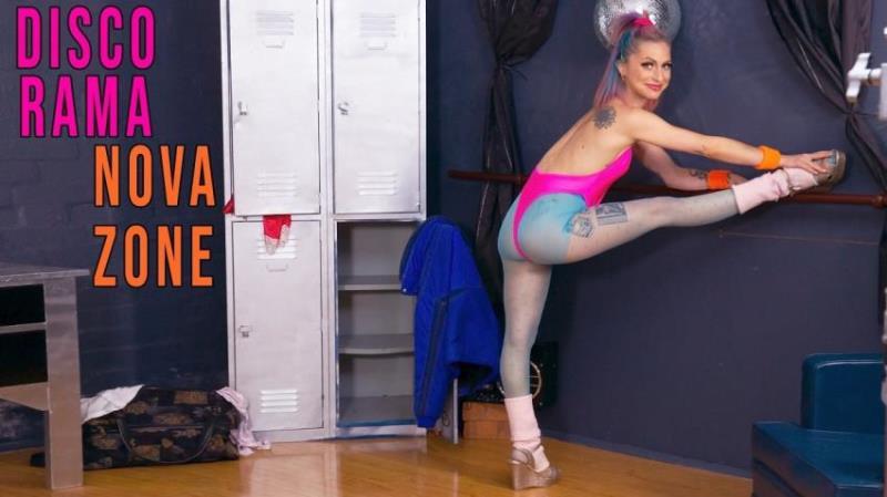 Nova Zone - Disco Rama [GirlsOutWest.com] FullHD 1080p