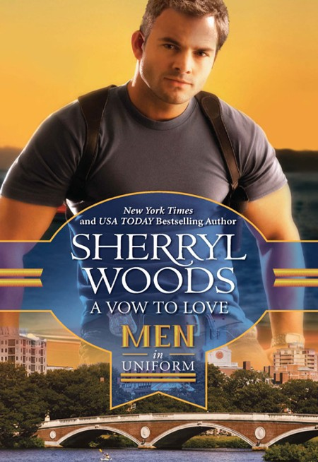 A Vow to Love Sherryl Woods
