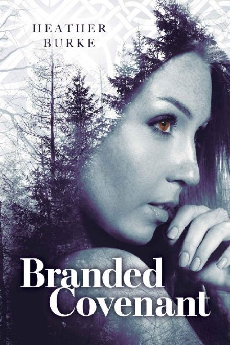 Branded Covenant Heather Burke