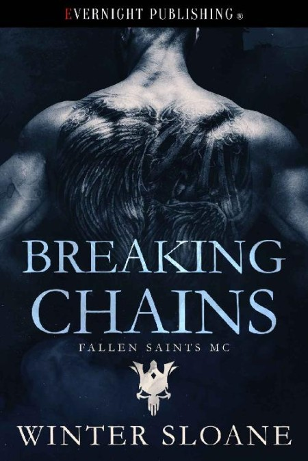 Breaking Chains by Winter Sloane