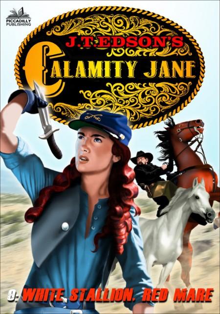 Calamity Jane 9 JT Edson