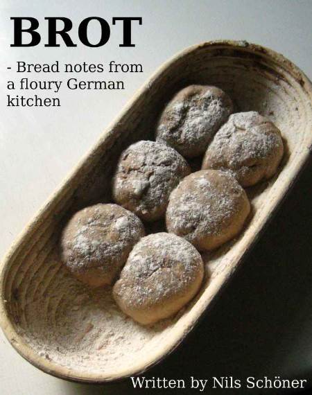 Brot Bread Notes From A Floury Nils Schoener