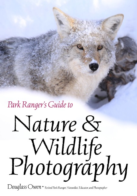 Park Rangers Guide To Nature Wildlife Photography