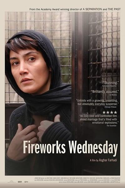FireWorks Wednesday (2006) (1080p AMZN WEB-DL x265 HEVC 10bit EAC3 2 0 afm72)
