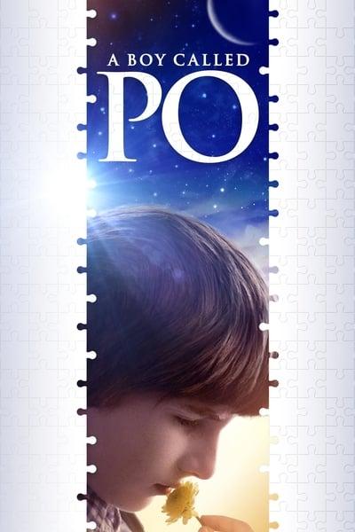 A Boy Called Po 2016 1080p WEBRip x265-RARBG