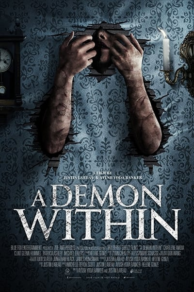 A Demon Within 2017 1080p WEBRip x265-RARBG