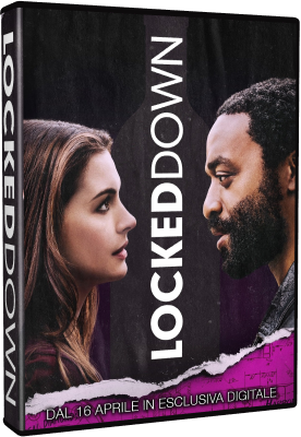 Locked Down (2021).avi WEBRiP XviD AC3 - iTA
