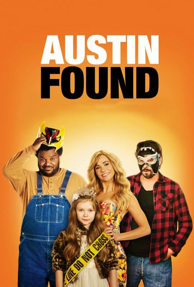 Austin Found 2017 PROPER 1080p WEBRip x264-RARBG