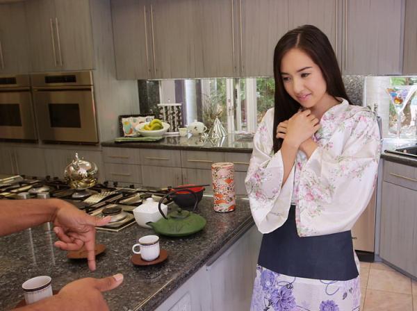 Mila Jade - Anaru Surprise for Mila [FullHD 1080p] 2021