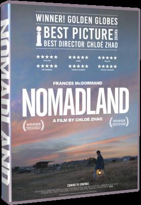 Nomadland (2020).avi WEBRiP XviD AC3 - iTA