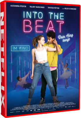 Into The Beat - Il Tuo Cuore Balla (2020).avi WEBRiP XviD AC