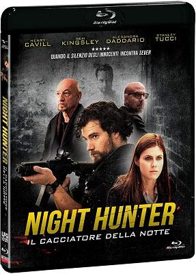 Night Hunter - Il Cacciatore Della Notte (2018).mkv BluRay 720p DTS-HD MA iTA AC3 iTA-ENG x264 PRiME