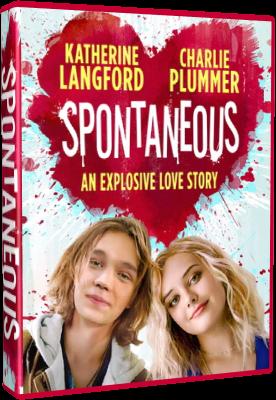 Spontaneous (2020).avi WEBRiP XviD AC3 - iTA
