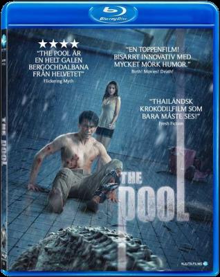 The Pool (2018).avi BDRiP XviD AC3 - iTA