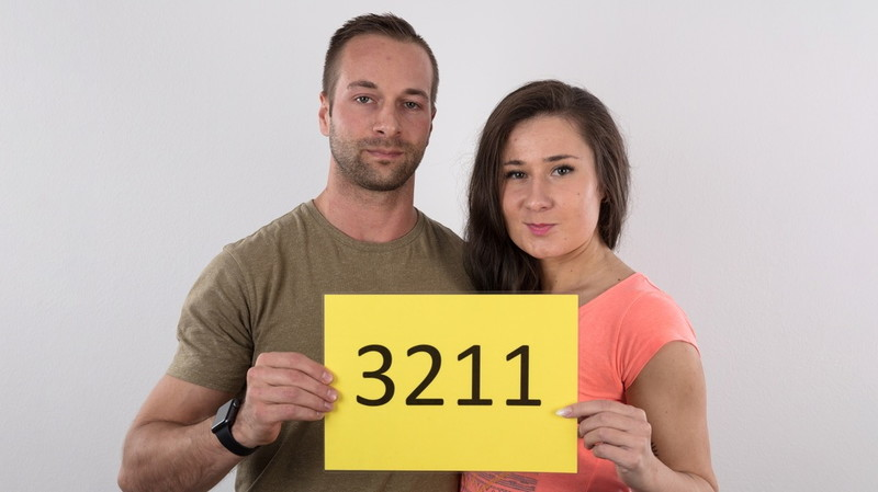 Olesa ~ 3211 ~ CzechCasting ~ FullHD 1080p
