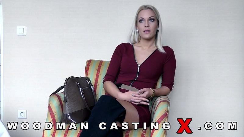 Cecilia Scott - Cecilia Scott casting [WoodmanCastingX/PierreWoodman] HD 720p