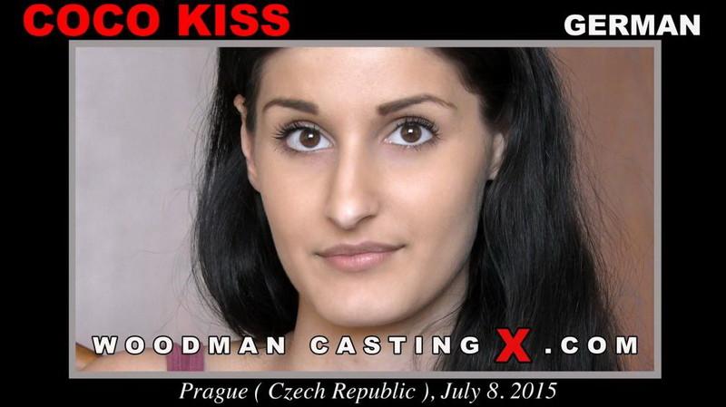Coco Kiss ~ Casting X 144 ~ WoodmanCastingX ~ FullHD 1080p