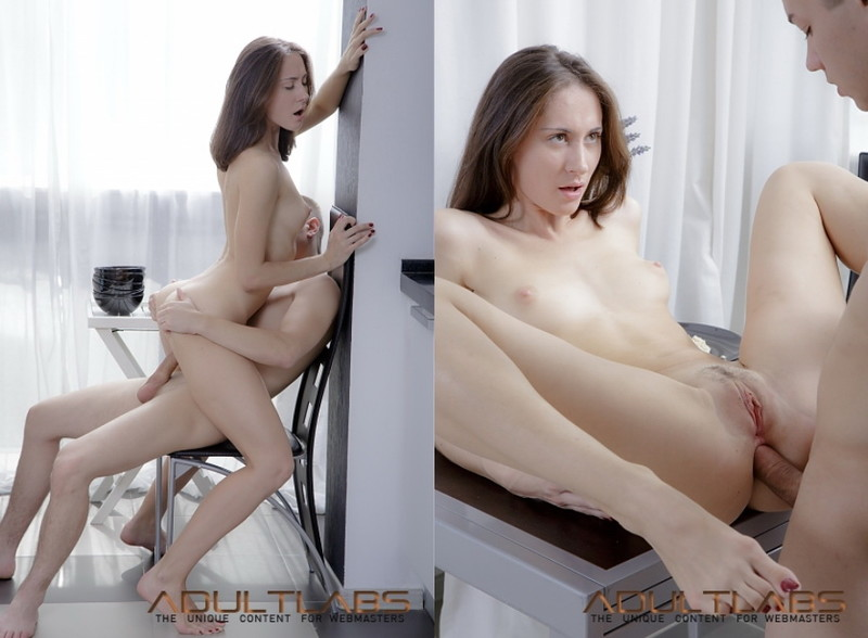 Adell ~ Hardcore ~ Anal-Angels/TeenMegaWorld ~ HD 720p