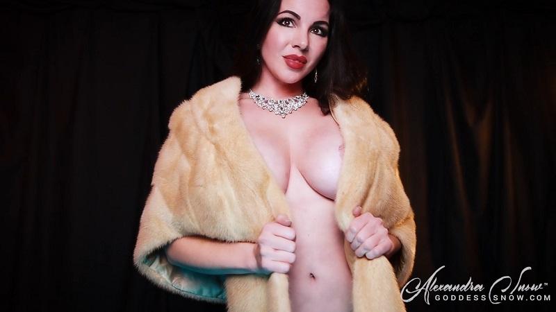 GoddessSnow: Alexandra Snow - Owned [FullHD|1080p|866.66 Mb]