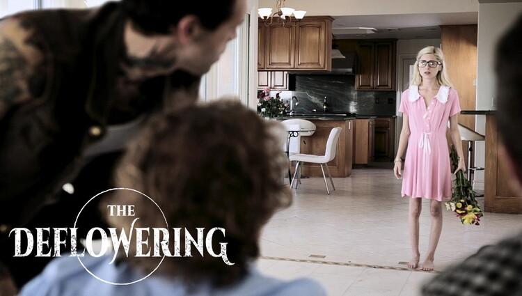 Piper Perri ~ The Deflowering ~ PureTaboo ~ FullHD 1080p
