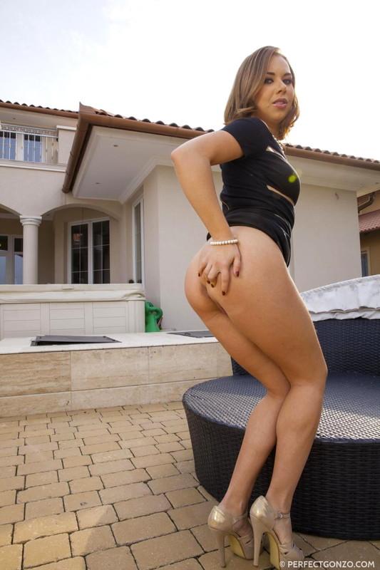 Diana Dali - Hardcore [AssTraffic/PerfectGonzo] HD 720p