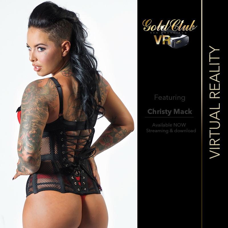 Christy Mack - Nude Lapdance (2021/VRclubz) [UltraHD 4K/2880p/ 1.15 GB]