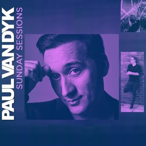Paul van Dyk - Paul van Dyk's Sunday Sessions 046 (2021-05-09)