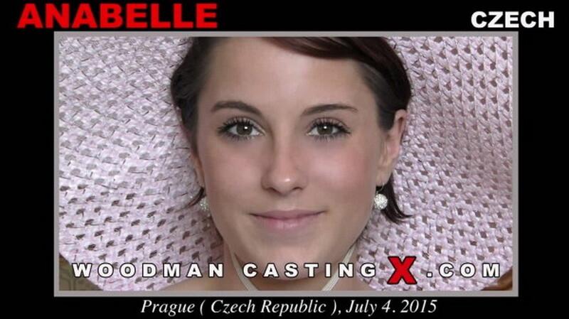 Anabelle - Updated [WoodmanCastingX/PierreWoodman] SD 480p