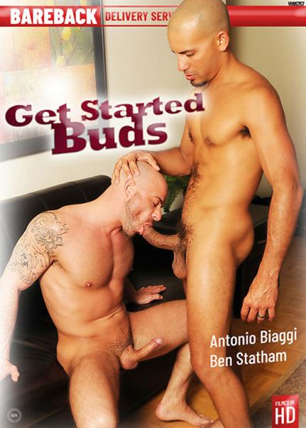 Get Started Buds (2019)