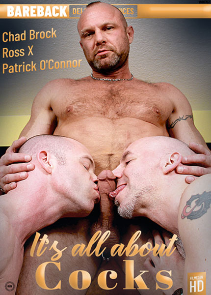 It's All About Cocks (2019)