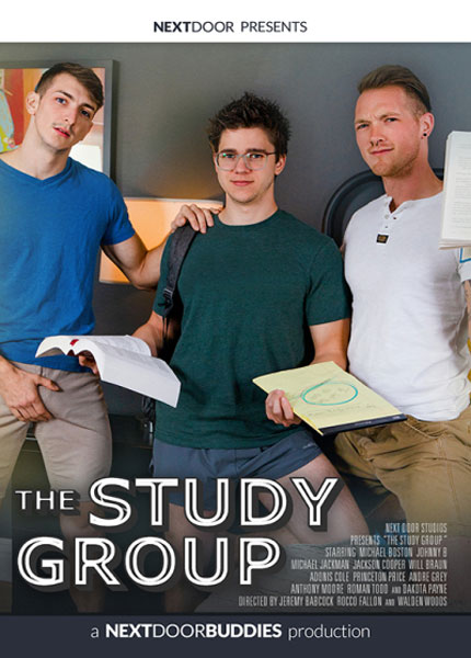 The Study Group (2021)