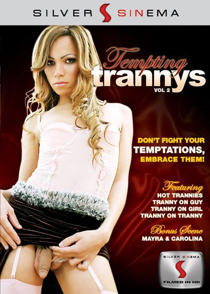 Tempting Trannys 2 (2007)