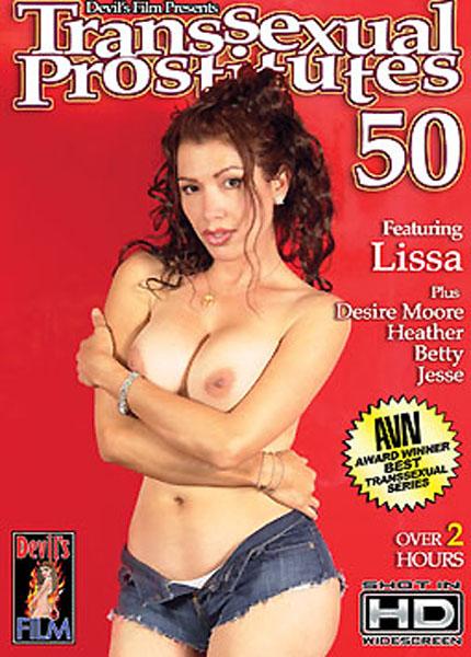 Transsexual Prostitutes 50 (2007)