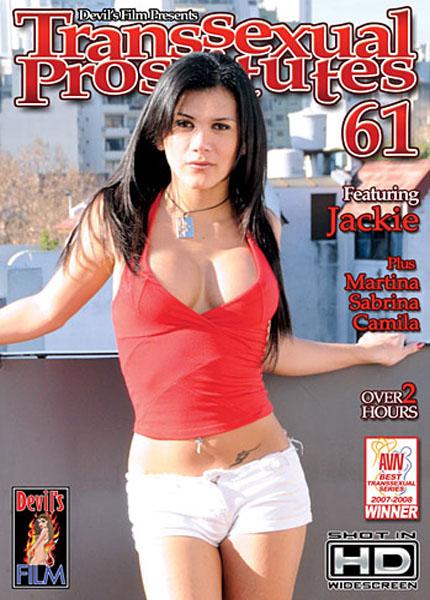 Transsexual Prostitutes 61 (2009)