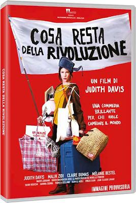 Cosa Resta Della Rivoluzione (2018).avi DVDRiP XviD AC3 - iTA