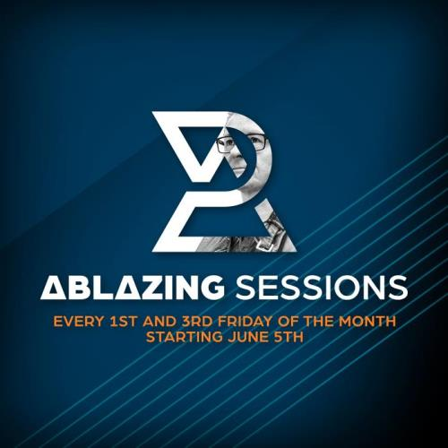 Rene Ablaze - Ablazing Session 042 (2021-05-09)