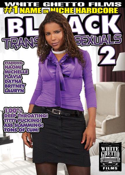 Black Transsexuals 2 (2013)