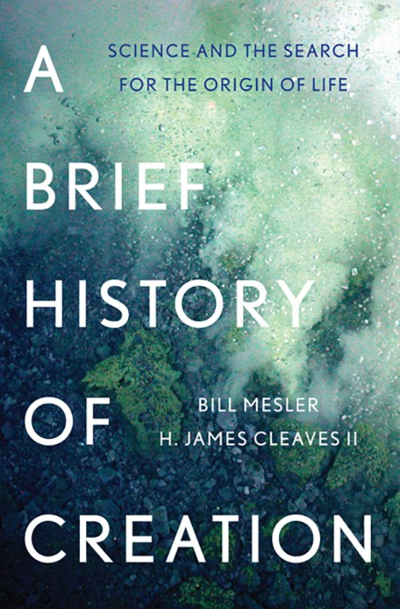 A Brief History of Creation  Science and the Search for the Origin of Life by Bill...