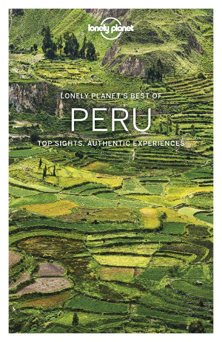 Lonely Planet Peru Lonely Planet