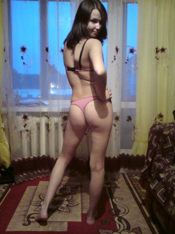 Russia - Amateur - Second video with my wife [SD 360p]