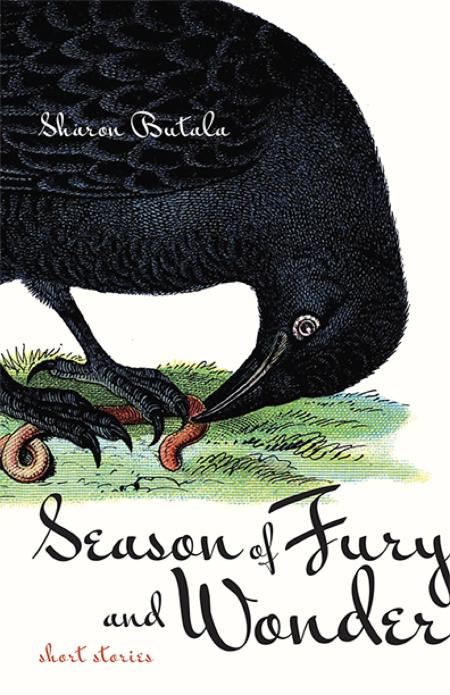 Season of Fury and Wonder Sharon Butala