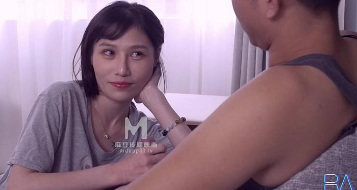 Amateur - The underwear was taken by my brother for a pistol (HD 720p) - Madou Media/Royal Asian Studio - [2021]