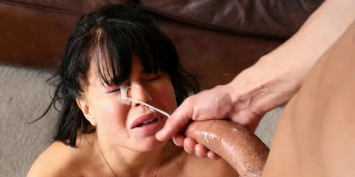 Porn Stars - 50 Hot Cumshot Loads in HD Vol. 1 (FullHD 1080p) - JizzWorld's Choice - [2021]