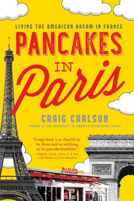 Pancakes in Paris Craig Carlson