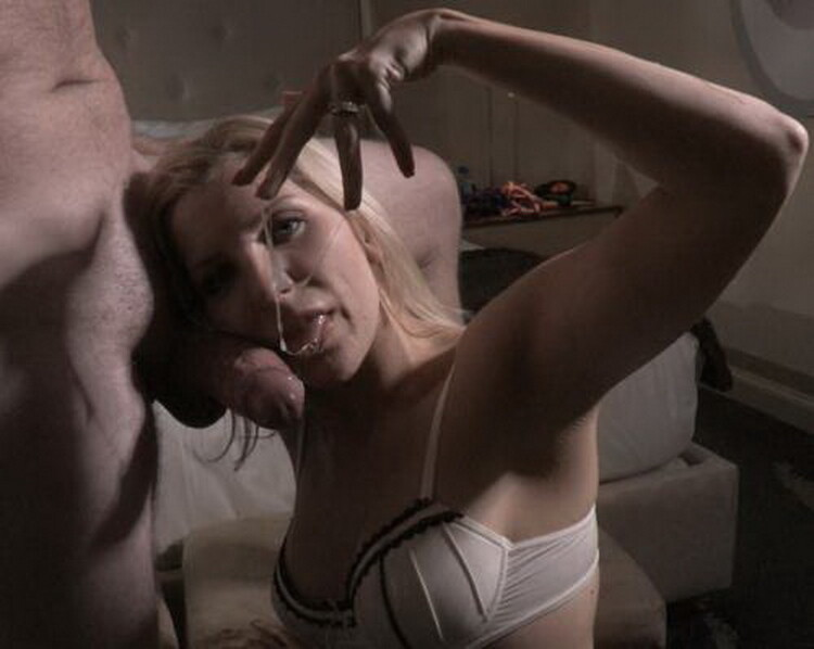 Ashley Fires Fetish Clips/Clips4Sale - Ashley Fires - My Reluctant Cuckold - Anal Slut (720p/HD)
