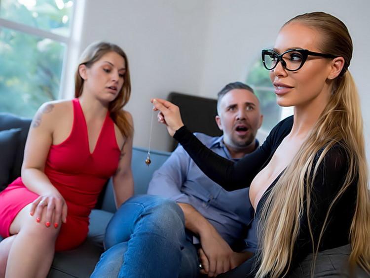 Nicole Aniston ~ Fix Your Fucking Marriage ~ BrazzersExxtra/Brazzers ~ FullHD 1080p