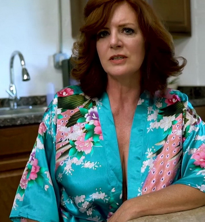 Andi James - Mom Teaches Me About Sex pt1  Boys are Wired Wrong (FullHD 1080p) - Jerky Wives/clips4sale - [2021]